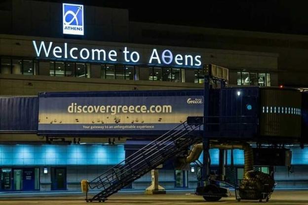 Экскурсии и путешествие в афины и Греции