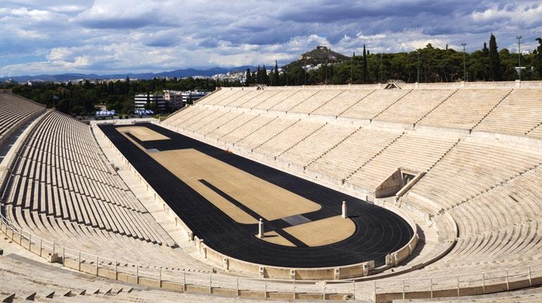 Панафинейский стадион